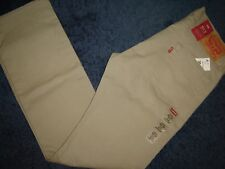 NWT Levi's 513 jeans 30 x 32 Slim  Straight Fit Retail $70   Style # 08513-0337