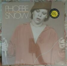 PHOEBE SNOW AGAINST THE GRAIN COLUMBIA SEALED ORIGINAL US PRESSING