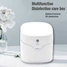 Esterilizador Uv Ultravioleta Casa Coche Limpiador de caso de desinfección desinfectante Caja UVC