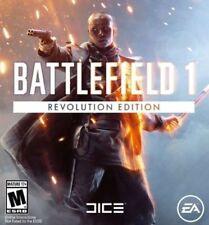 Battlefield 1 RIVOLUZIONE Edition + Premium passe-partout EA PC Origine Chiave in tutto il mondo