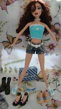 Mattel My Scene / Barbie Mall Maniacs Sketchers Skechers Chelsea