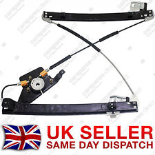 FRONT LEFT PASSENGER WINDOW REGULATOR ELECTRIC FOR FORD MONDEO MK3 **BRAND NEW**
