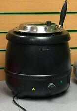 More details for buffalo soup kettle - black