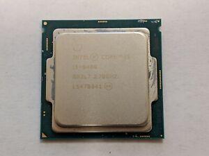 Intel SR2L7 Core i5-6400 2.70GHz 6M Socket 1151 Quad-Core CPU Processor LGA1151