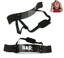 RAD Arm Bicep Isolator Blaster Bomber Body WeightLifting Muscle Builder Exercise