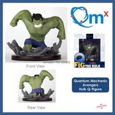 The Hulk Marvel Avengers Q-Figure Quantum Mechanix Adult Collectible New Sealed