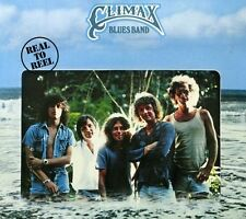 Climax Blues Band, Climax - Real to Reel [New CD] Germany - Import