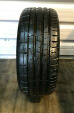 1 x Pirelli Pzero MC PNCS Extra Load, 225/35/19, 88Y, 7.6mm, NO REPAIRS