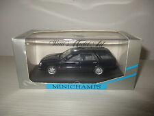 FORD SCORPIO BREAK 1995 MINICHAMPS 430 084011 SCALA 1:43