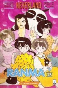 manga STAR COMICS RANMA 1/2 (prima edizione) numero 39