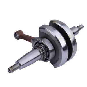 Engine Crankshaft Crank Shaft Version Fit For Yamaha YBR125 JYM 2002 2003 2004