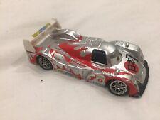 Disney Pixar Cars SHU TODOROKI SILVER RACER 1:55  Diecast BUNDLE TOKYO DRIFT XX