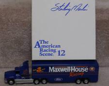 Winross Sterling Marlin~American Racing Series #12~ Maxwell House RacingTruck