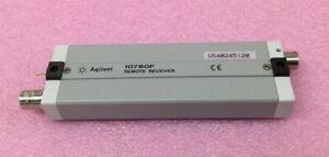 Agilent 10780F Remote Receiver US40245120 Laser Receiver