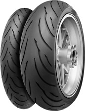 For Honda VFR 750 F 90- Rear Tyre 170/60 ZR17 Continental ContiMotion