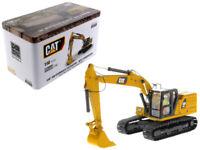 Caterpillar CAT 320 Hydraulic Excavator 1:50 Model - Diecast Masters - 85569*