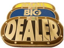 Dealer Button & Blind Set