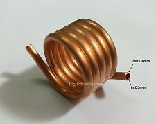 294h:1 set 280(380) Motor Water Cooling Brass Coil for RC AquaCraft,Racing Boat
