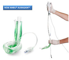 Disposable Laryngeal Mask Airway Ambu AuraGain (Pack of 2 Pieces)