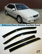 For Toyota Corona Premio Sd 96-01, Windows Visors Deflector Sun Rain Guard Vent