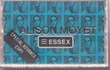 alison moyet essex cassette promo new