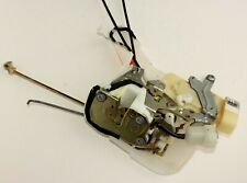 99 - 03 Lexus RX300 Front Left Driver door Latch Lock Actuator / OEM