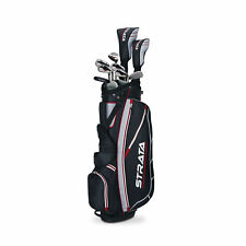 Callaway Men's Strata Set Right Hand Complete Package *New*