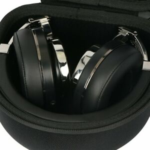Headphone Hard Case for Bluedio T3 (Turbine 3rd) Extra Bass Wireless Bluetooth 4