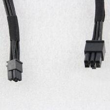Mini 6-Pin auf PCI-E 6PIN Grafikkarte Netzkabel für Mac G5 Mac Pro GE