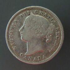 Victoria Ten Cents 1898