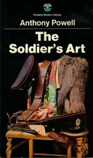 The soldier's art: A novel (A Dance to the music of time),Anthony Powell
