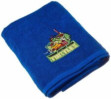 Nickelodeon Teenage Mutant Ninja Turtles Cotton Kids Bath/Beach/Pool Towel NEW