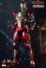 LAYBY DEPOSIT HOT TOYS 1/6 Iron Man Mark XVII Heartbreaker - Price is $289.99