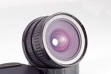 PENTAX 67 SMC F4 45 4/45mm 6x7 WIDE LENS CLA EXCELLENT REVISADO Y GARANTIZADO