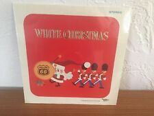 MARK 56 RECORDS WHITE CHRISTMAS LP GEORGE GARABEDIAN  PHILLIPS 66 SEALED