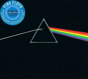 PINK FLOYD Dark Side Of Moon 2CD 2011 Discovery Edition NEW + SEALED