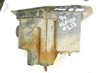 kawasaki KLF400 bayou 400 air box filter housing case breather intake cleaner 94