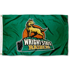 Wright State Raiders Flag Large 3x5