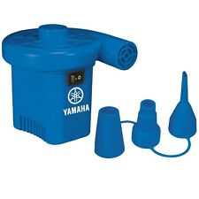 YAMAHA 12 VOLT AIR INFLATE AND DEFLATE PUMP FOR WATERSPORTS TUBE