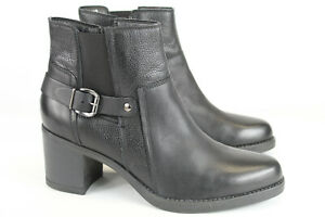 COX  Gr.41  Damen  Stiefel  Stiefeletten  Boots  Neuwertig  Nr. 411 D