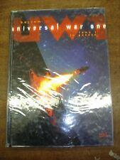 UNIVERSAL WAR ONE T1 La genèse BD
