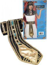Nuovi Sandali Donna Cinghia Egiziano Cleopatra Costume Accessorio Costume