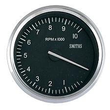 Smiths Motorsport Tachometer Gauge 0-10,000 RPM  100mm RET5-1A32-02