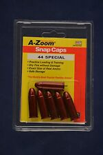 A-Zoom Snap Caps for 44 Special 44 Magnum azoom #16121