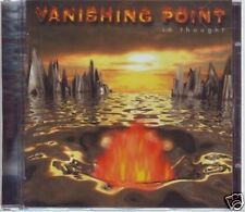 "VANISHING POINT "" In thought "" (CD) 1999"