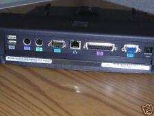 Dell C Port II Replicator/Dock Latitude 1978U +MonStand