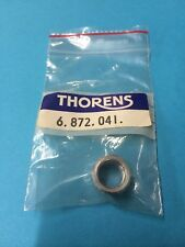 Very Rare Vintage Nos Headshell Fixer For Thorens Tp 16 Mk I & Isotrack Tonearms