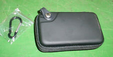 NEW CAMERA OR SMALL VIDEO CAMERA CASE HOOK TO BELT LOOP