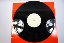 """Cosmic Ray We'll Be Together Gold GR-106 12"""" SINGLE TEST PRESS PRIVATE SYNTH"""