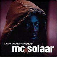MC Solaar Paradisiaque (1997) [CD]